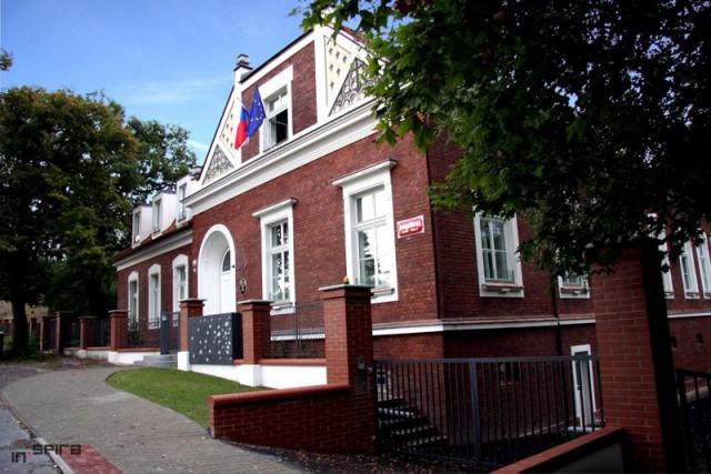 Národní památkový ústav, Horoměřická ul., Praha – Elektroinstalace