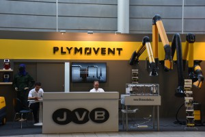Mezinárodní strojírenský veletrh v Brně 2015
