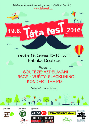 TátaFest 2016